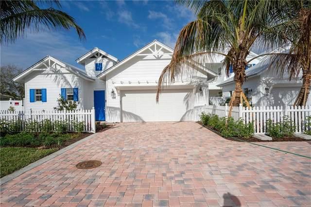70 Strand Drive, Vero Beach, FL 32963 (MLS #243161) :: Team Provancher | Dale Sorensen Real Estate
