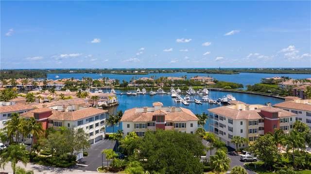 5342 W Harbor Village Drive #301, Vero Beach, FL 32967 (#243166) :: The Reynolds Team | Compass