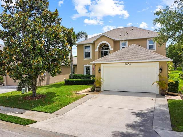 2634 12th Square SW, Vero Beach, FL 32968 (MLS #243168) :: Team Provancher | Dale Sorensen Real Estate