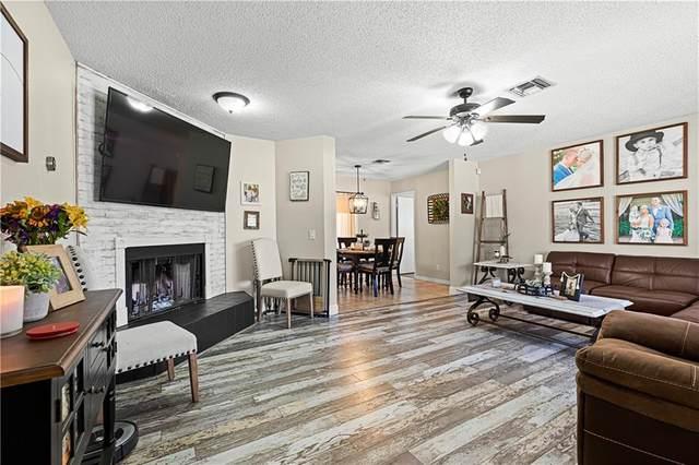 106 15th Avenue, Vero Beach, FL 32962 (MLS #243174) :: Team Provancher | Dale Sorensen Real Estate