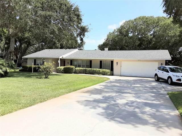 2075 Cavalla Road, Vero Beach, FL 32963 (MLS #243180) :: Team Provancher   Dale Sorensen Real Estate