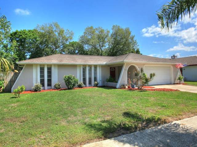 1523 Breese Street NE, Palm Bay, FL 32905 (MLS #243183) :: Team Provancher   Dale Sorensen Real Estate
