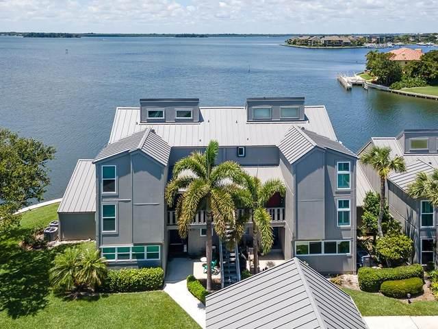 304 Spyglass Lane #304, Vero Beach, FL 32963 (MLS #243190) :: Team Provancher | Dale Sorensen Real Estate