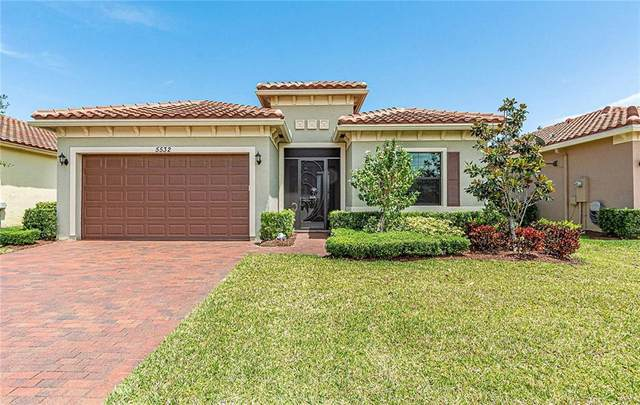 5532 40th Avenue, Vero Beach, FL 32967 (MLS #243192) :: Billero & Billero Properties