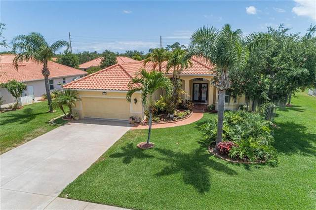 5902 Pine Ridge Circle, Vero Beach, FL 32967 (MLS #243208) :: Billero & Billero Properties