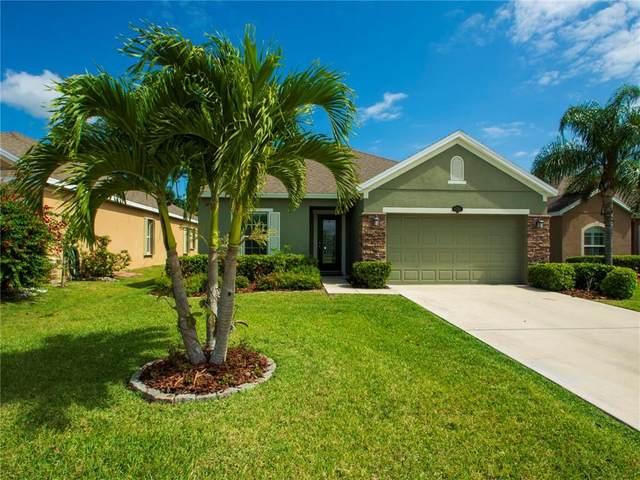 8131 Westfield Circle, Vero Beach, FL 32966 (MLS #243216) :: Team Provancher | Dale Sorensen Real Estate