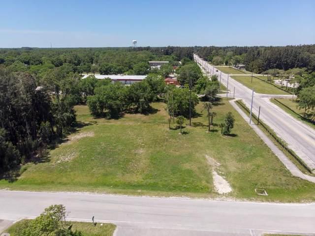 6 S Mulberry Street, Fellsmere, FL 32948 (MLS #243225) :: Billero & Billero Properties