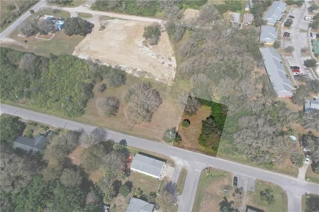1034 Booker Street, Fellsmere, FL 32948 (MLS #243237) :: Billero & Billero Properties