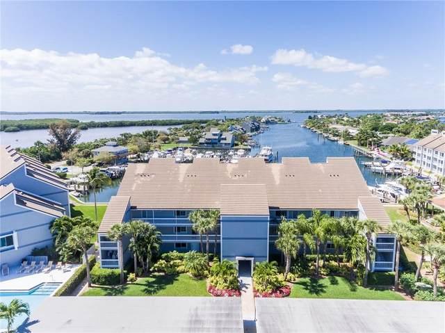 2140 Spyglass Lane #211, Vero Beach, FL 32963 (MLS #243238) :: Billero & Billero Properties