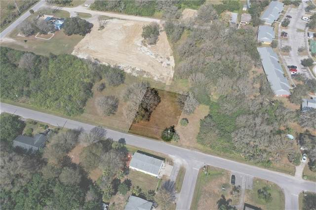 1030 Booker Street, Fellsmere, FL 32948 (MLS #243240) :: Billero & Billero Properties