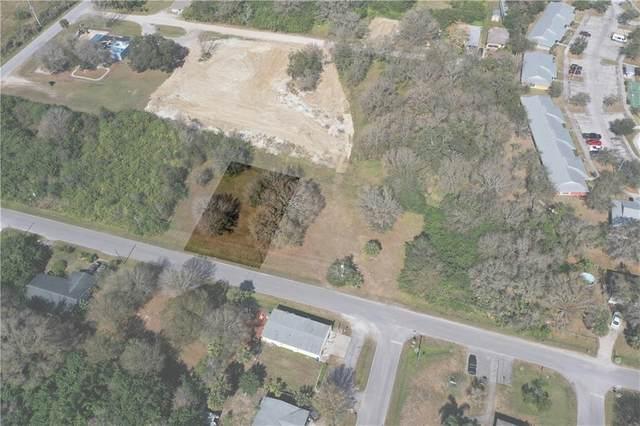 1026 Booker Street, Fellsmere, FL 32948 (MLS #243241) :: Billero & Billero Properties