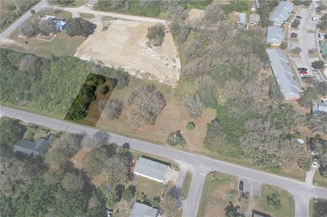 1022 Booker Street, Fellsmere, FL 32948 (MLS #243242) :: Billero & Billero Properties