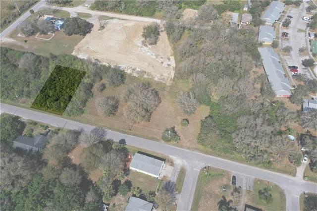 1018 Booker Street, Fellsmere, FL 32948 (MLS #243243) :: Billero & Billero Properties