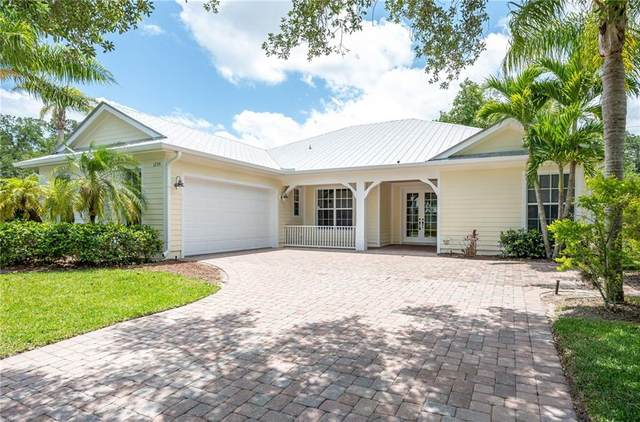 1235 Ansley Avenue, Vero Beach, FL 32968 (MLS #243247) :: Billero & Billero Properties