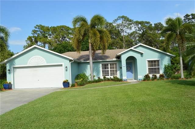 713 46th Square, Vero Beach, FL 32968 (MLS #243253) :: Billero & Billero Properties
