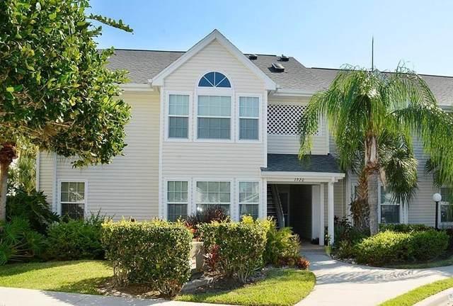 1920 Westminster Circle #4, Vero Beach, FL 32966 (MLS #243257) :: Billero & Billero Properties