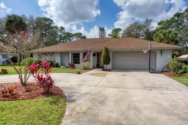 1515 35th Avenue, Vero Beach, FL 32960 (MLS #243263) :: Team Provancher | Dale Sorensen Real Estate
