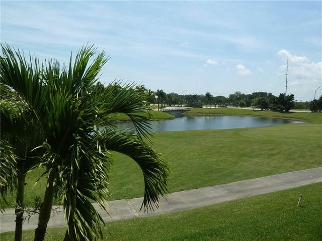 1 Plantation Drive #201, Vero Beach, FL 32966 (MLS #243270) :: Billero & Billero Properties