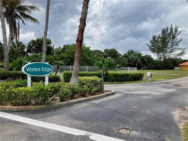 991 Waters Edge Drive, Fort Pierce, FL 34949 (MLS #243276) :: Billero & Billero Properties