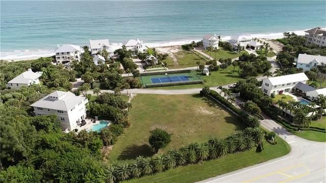 2335 Sanderling Lane, Vero Beach, FL 32963 (MLS #243295) :: Billero & Billero Properties