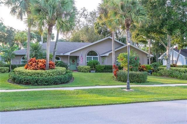 129 38th Court, Vero Beach, FL 32968 (MLS #243308) :: Team Provancher | Dale Sorensen Real Estate