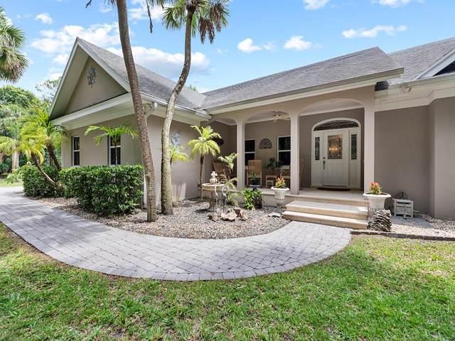 1835 62nd Drive, Vero Beach, FL 32966 (MLS #243325) :: Team Provancher | Dale Sorensen Real Estate
