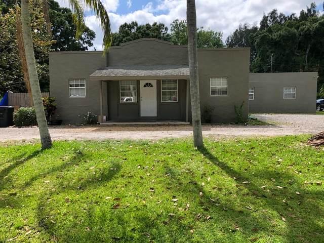 50 N Elm Street, Fellsmere, FL 32948 (MLS #243336) :: Billero & Billero Properties