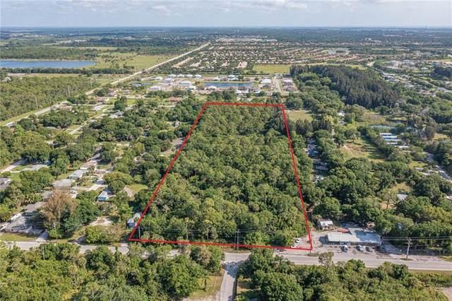 5545 47th Street, Vero Beach, FL 32967 (MLS #243339) :: Team Provancher | Dale Sorensen Real Estate