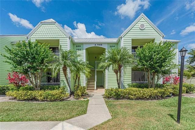 1155 3rd Avenue #204, Vero Beach, FL 32960 (MLS #243348) :: Team Provancher   Dale Sorensen Real Estate