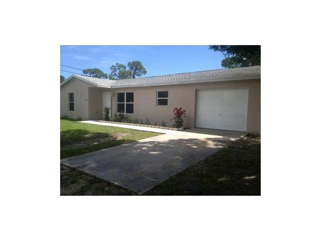 1110 19th Avenue SW, Vero Beach, FL 32962 (MLS #243352) :: Team Provancher | Dale Sorensen Real Estate