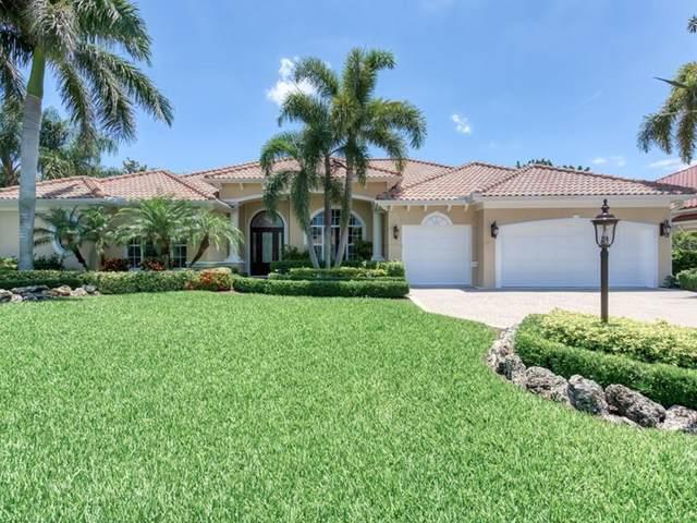 1755 Paseo Del Lago Lane, Vero Beach, FL 32967 (MLS #243358) :: Team Provancher | Dale Sorensen Real Estate