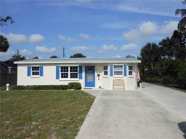 815 37th Avenue, Vero Beach, FL 32960 (#243363) :: The Reynolds Team | Compass