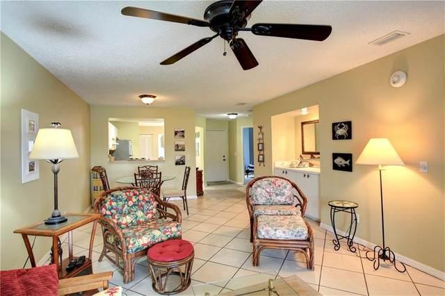 6180 S Mirror Lake Drive #510, Sebastian, FL 32958 (MLS #243370) :: Billero & Billero Properties