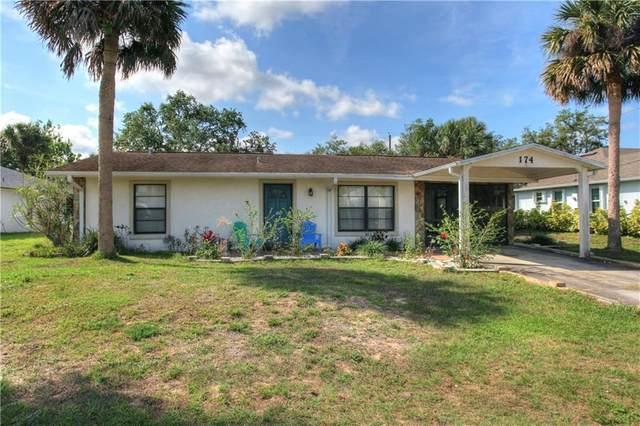 174 Joy Haven Drive, Sebastian, FL 32958 (MLS #243379) :: Billero & Billero Properties