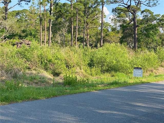 9722 Honeysuckle Drive, Micco, FL 32976 (MLS #243391) :: Billero & Billero Properties
