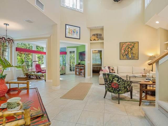 1619 Bent Oak Lane, Vero Beach, FL 32963 (MLS #243392) :: Billero & Billero Properties
