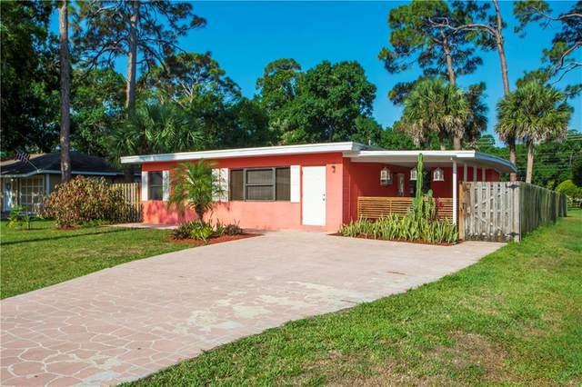 1755 42nd Avenue, Vero Beach, FL 32960 (MLS #243398) :: Team Provancher | Dale Sorensen Real Estate