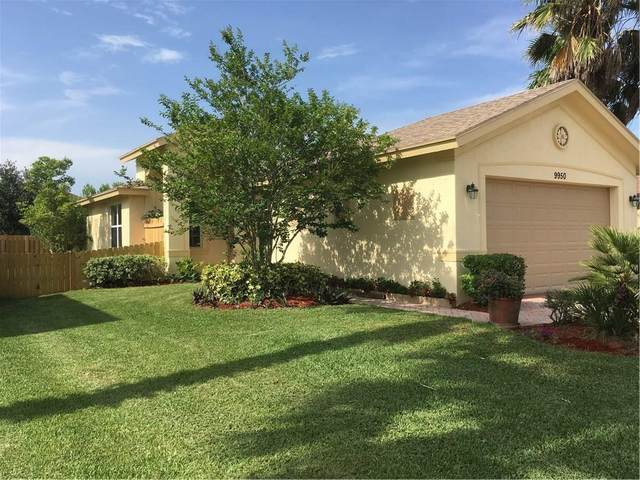 9950 E Verona Circle, Vero Beach, FL 32966 (MLS #243407) :: Team Provancher | Dale Sorensen Real Estate