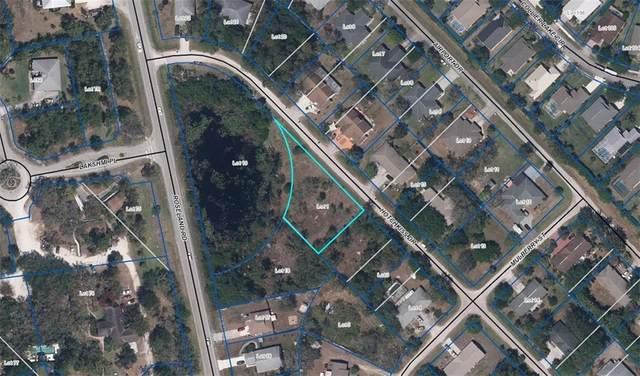 11195 Hotchkiss Drive, Sebastian, FL 32958 (MLS #243424) :: Kelly Fischer Team
