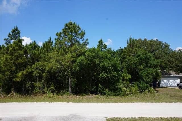 8636 100th Court, Vero Beach, FL 32967 (MLS #243436) :: Billero & Billero Properties