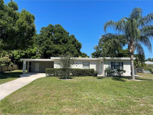 2428 Cordova Avenue, Vero Beach, FL 32960 (MLS #243440) :: Team Provancher   Dale Sorensen Real Estate