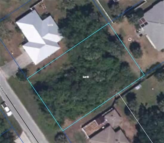 1190 Persian Lane, Sebastian, FL 32958 (MLS #243444) :: Billero & Billero Properties