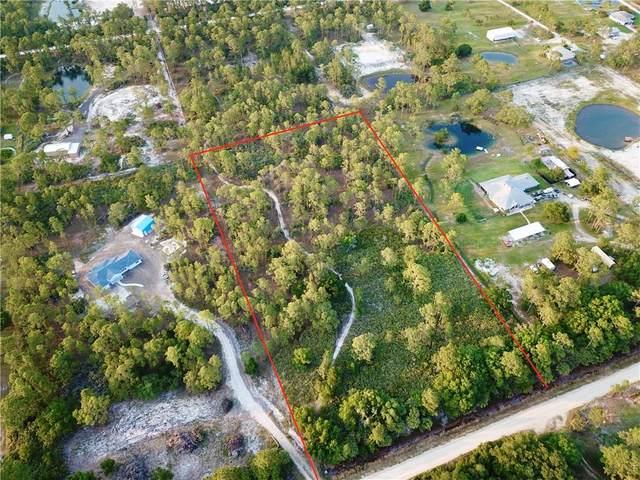 13448 85th Street, Fellsmere, FL 32948 (MLS #243447) :: Billero & Billero Properties