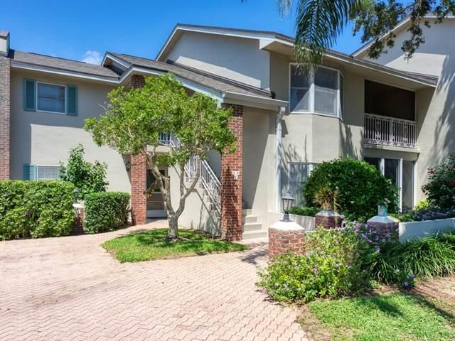 131 E Park Shores Circle 12E, Indian River Shores, FL 32963 (MLS #243455) :: Billero & Billero Properties