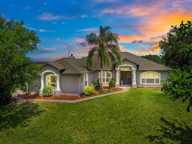 14850 95th Street, Fellsmere, FL 32948 (MLS #243456) :: Billero & Billero Properties
