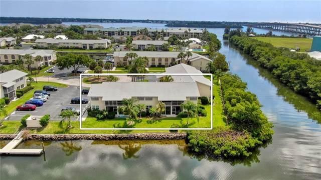 1815 Robalo Drive 106C, Vero Beach, FL 32960 (MLS #243457) :: Team Provancher | Dale Sorensen Real Estate