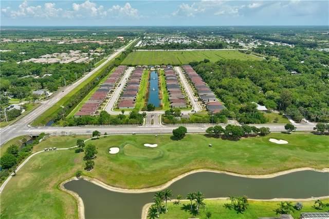 1756 Willows Square, Vero Beach, FL 32966 (MLS #243476) :: Team Provancher | Dale Sorensen Real Estate