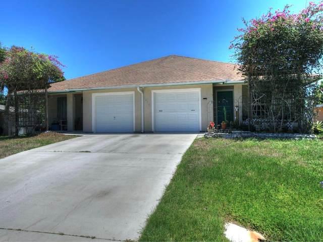473 Del Monte Road, Sebastian, FL 32958 (MLS #243481) :: Billero & Billero Properties