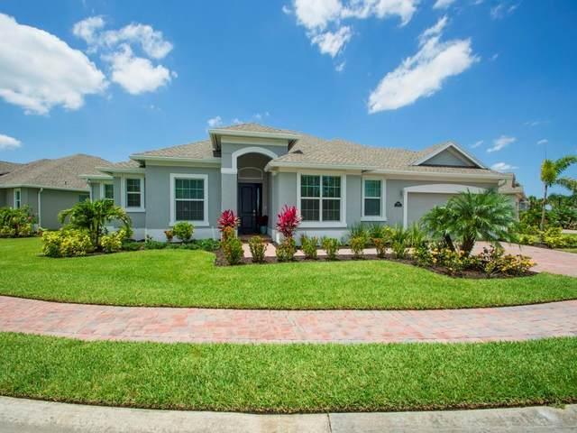 5810 Segovia Place, Vero Beach, FL 32966 (MLS #243484) :: Team Provancher | Dale Sorensen Real Estate