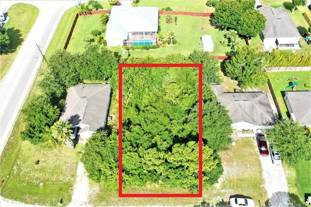 8725 105th Avenue, Vero Beach, FL 32967 (MLS #243488) :: Billero & Billero Properties
